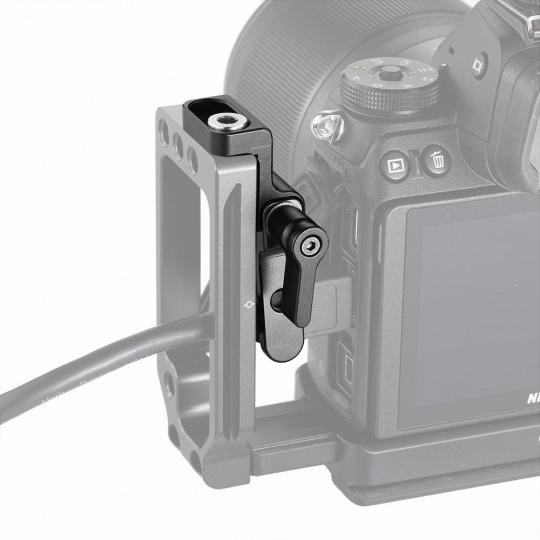 SmallRig 2259 HDMI Cable Clamp