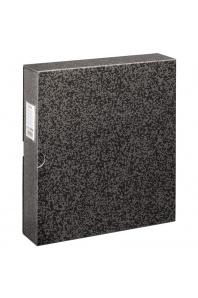 Hama kroužkový pořadač pro negativy s obalem, šedý 29x32,5 cm