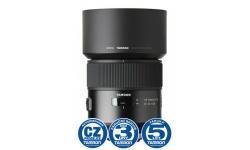 Tamron SP 85mm F/1.8 Di VC USD pro Nikon (F016N)