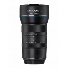 Sirui Anamorphic Lens 1,33x 24mm f/2.8 Nikon Z