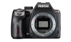 Pentax K-70 tělo černé + Objektiv Pentax DA 50/1,8