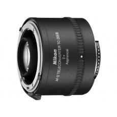Nikon F TC-20E III AF-S teleconvertor