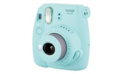 Fujifilm Instax Mini 9 světle modrý