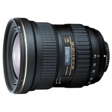 Tokina AT-X 14-20 mm f/2 PRO DX pro Canon EF