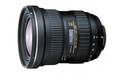 Tokina AT-X 14-20 mm f/2 PRO DX pro Canon