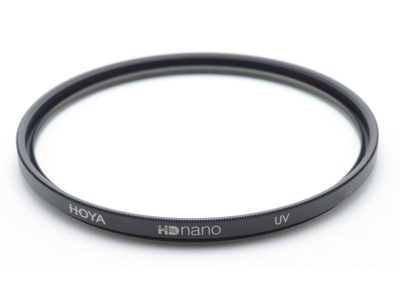 Hoya UV 58 mm HD NANO