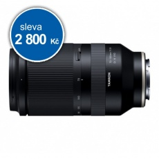 Tamron 70-180mm F/2.8 Di III VXD pro Sony FE (A056SF), Nákupní bonus 2200 Kč
