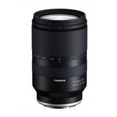 Tamron 17-70mm F/2.8 Di III-a RXD pro Sony FE (B070), Servisovaný