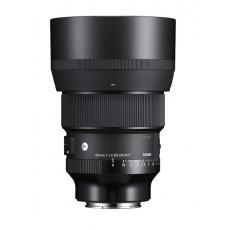 Sigma 85 F1.4 DG DN ART L-mount, Nákupní bonus 1700 Kč (ihned odečteme z nákupu)