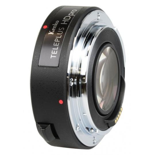 Kenko konvertor HD PRO AF 1.4x DGX pro Nikon F