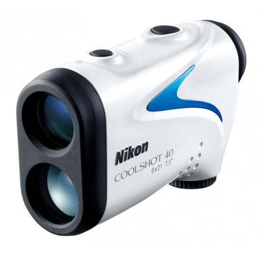 Nikon Laser Coolshot 40 + Neoprénové pouzdro