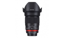 Samyang 35mm F/1.4 AS UMC AE pro Nikon
