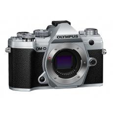 Olympus OM-D E-M5 III body silver