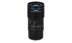 Laowa 100 mm f/2.8 2X Ultra-Macro APO pro Canon R