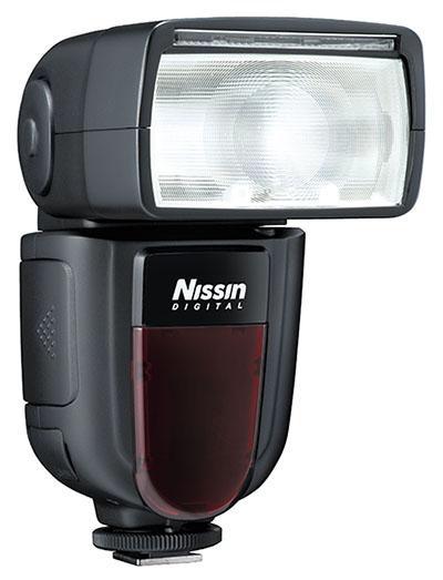 Nissin  Di700A pro Olympus / Panasonic (bez rádiového odpalovače)