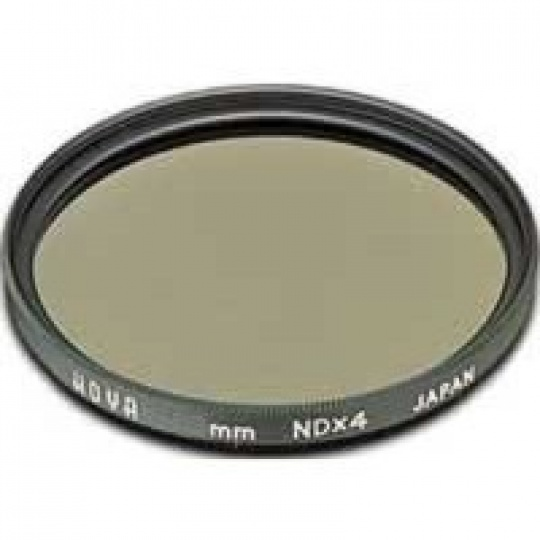 Hoya ND 4x HMC 52 mm