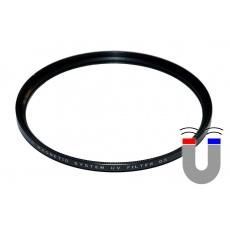 VFFOTO magnetický filtr UV GS 67 mm