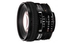 Nikon 20 mm F2,8D AF D A