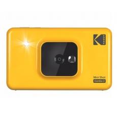 Kodak Mini Shot Combo 2 žlutý