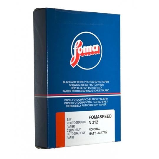 Foma Fomaspeed 311 N 9x13 cm 100 ks Matný, Gradace Normální