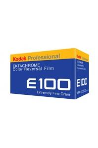 Kodak Ektachrome E100/36 barevný inverzní kinofilm (1 ks)