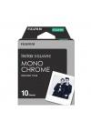 Fujifilm Instax Square Monochrome 10 fotografií