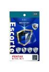 Kenko Escorte ochrana displeje pro Pentax K-1 a K-1 II