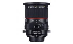 Samyang 24mm F/3.5 ED AS UMC T/S (Tilt/Shift) pro Pentax
