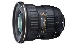 Tokina 11-20 mm f/2,8 AT-X PRO DX pro Canon