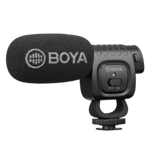 Boya BY-BM3011 směrový mikrofon