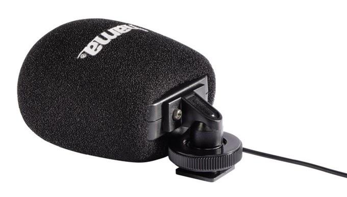 Hama SM-17 stereo mikrofon
