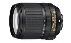 Nikon 18-140 mm F 3,5-5,6G VR ED AF-S DX