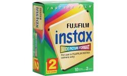 Instantní film Fujifilm Color film Instax Wide glossy 20 fotografií