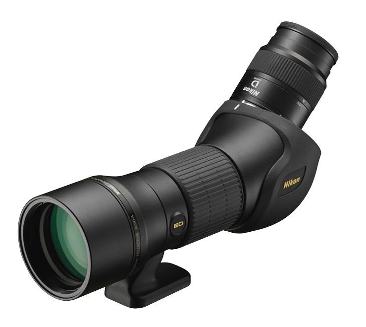 Nikon Fieldscope Monarch 60ED-A
