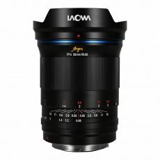 Laowa Argus 35 mm f/0,95 FF pro Nikon Z