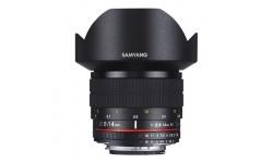 Samyang 14mm f/2.8 ED AS IF UMC pro Pentax