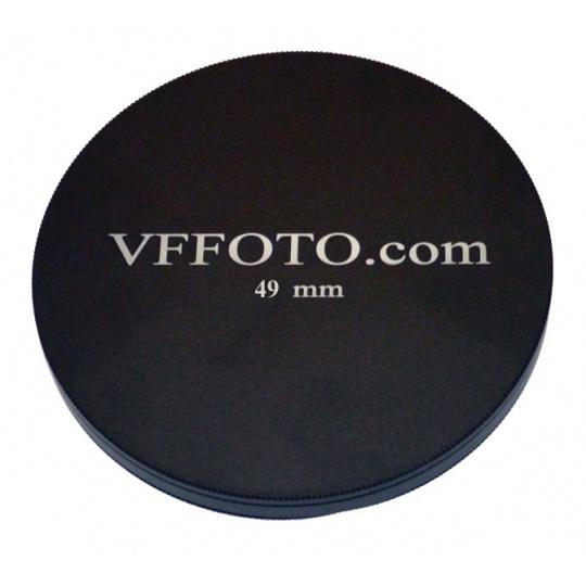 VFFOTO pouzdro na ochranu filtrů 49 mm