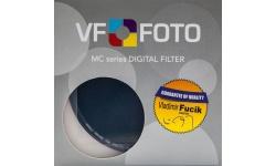VFFOTO ND MC 1000x 55 mm + utěrka z mikrovlákna