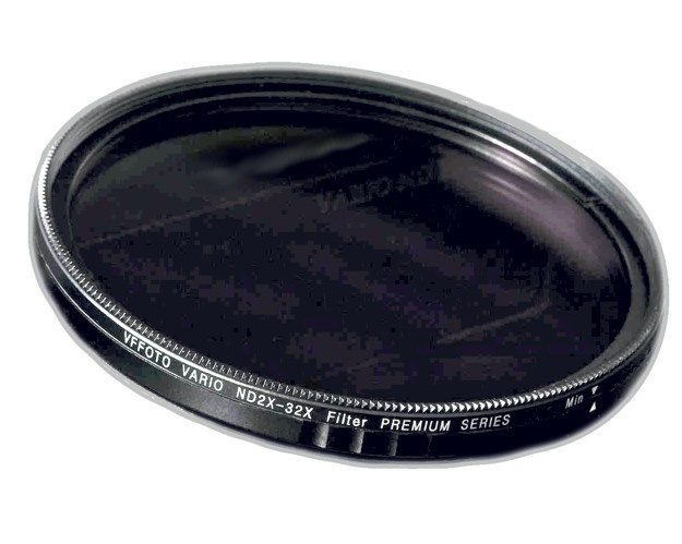 VFFOTO ND 2-32x Variabilní PS 72 mm