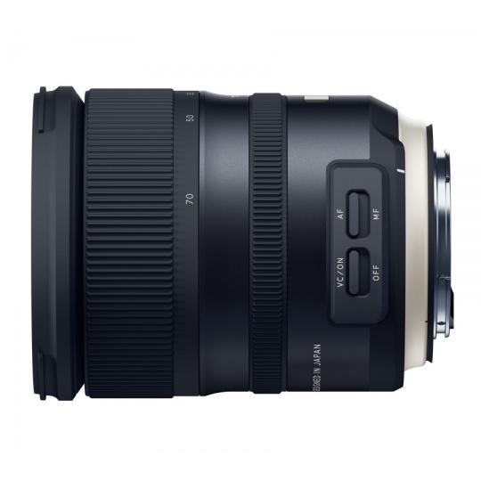 Tamron SP 24-70mm F/2.8 Di VC USD G2 pro Canon (A032E), Nákupní bonus 1000 Kč (ihned odečteme z nákupu)