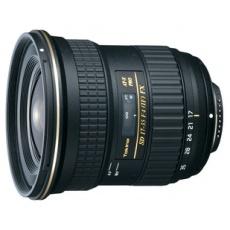 Tokina AF 17-35 F 4 AT-X Pro FX pro Canon EF