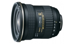 Tokina AF 17-35 F 4 AT-X Pro FX pro Canon