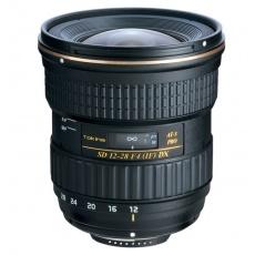 Tokina 12-28 F 4 AT-X Pro DX pro Nikon F