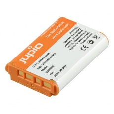 Jupio akumulátor NP-BX1 1250 mAh pro Sony