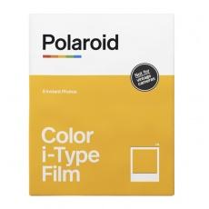 Polaroid Originals i-Type Color film