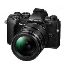 Olympus OM-D E-M5 III black + 12-40 ED PRO