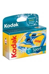 Kodak Water Sport 800 27 snímků