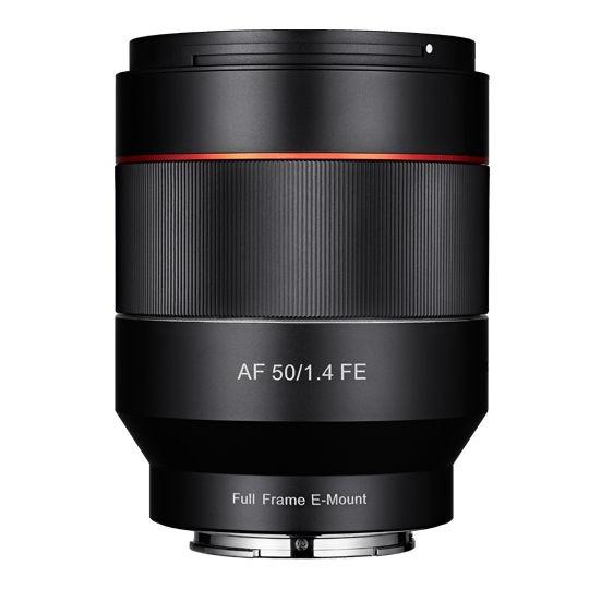 Samyang AF 50mm F/1.4 pro Sony FE
