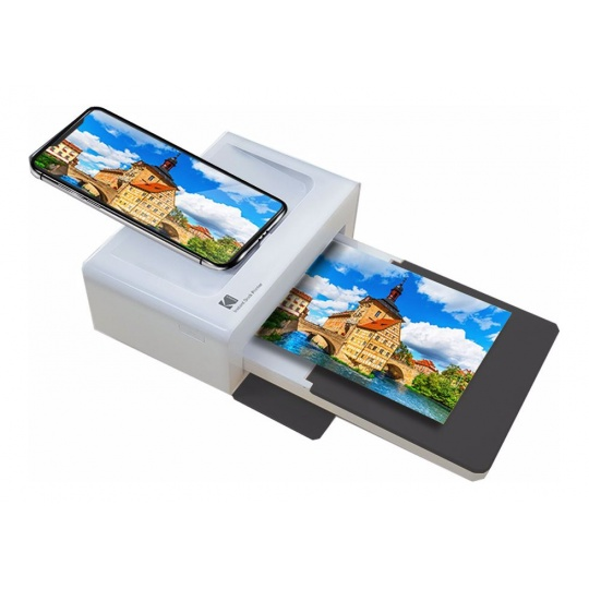 "Kodak Dock Bluetooth 4x6"" (10x15 cm)"