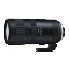 Tamron SP 70-200mm F/2.8 Di VC USD G2 pro Canon EF (model A025), Nákupní bonus 2500 Kč